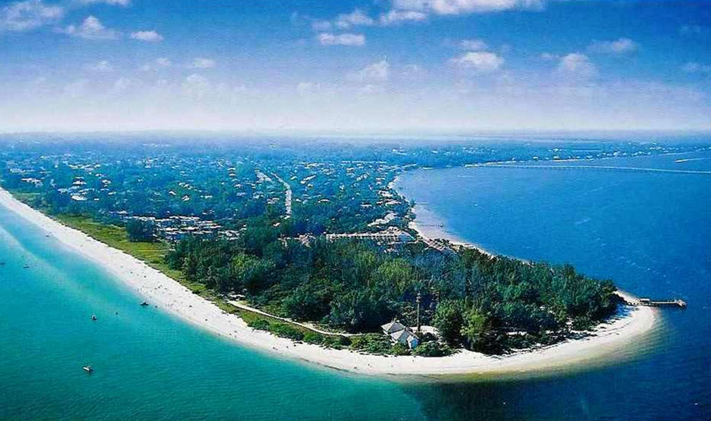 Sanibel Island Vacation Rentals Pointe Santo